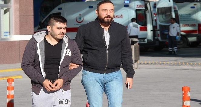 Konya'da uyuşturucu tacirlerine operasyon: 12 gözaltı