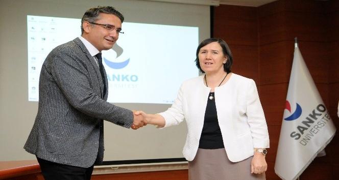 SANKO Üniversitesi yeni akademik kadrosu göreve başladı