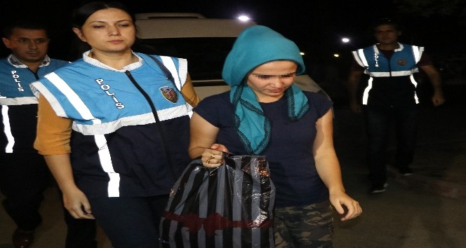 5 aydır kayıp kızı polis ailesine kavuşturdu