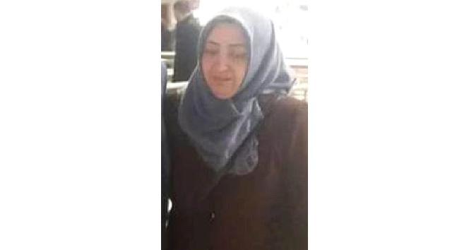 Patlamada yaralanan kadın hayatını kaybetti