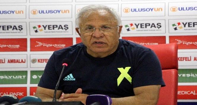 (Özel Haber) Hüseyin Kalpar, Samsunspor'a dinlenmek istediğini iletti