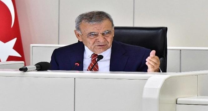 Başkan Kocaoğlu'ndan AK Parti'deki istifalara ilişkin açıklama