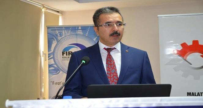 FKA'da 8. Bölge İstişare ve Değerlendirme toplantısı yapıldı