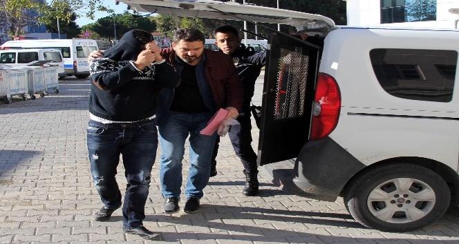 Samsun merkezli uyuşturucu operasyonu: 12 gözaltı