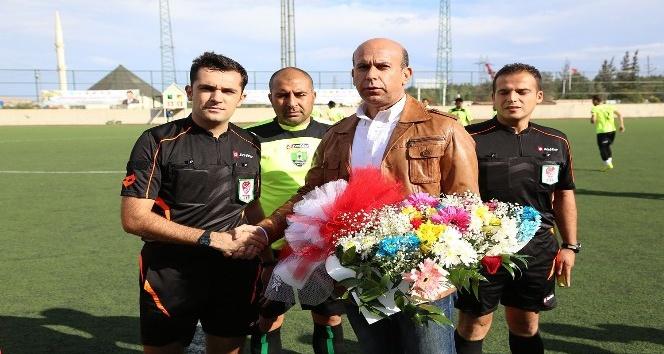 Şehitkamil Belediye, Araban maçı hazırlıklarını sürdürüyor