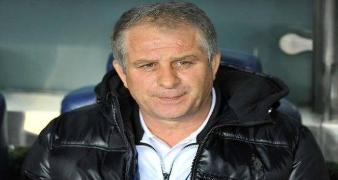 Osmaniyespor FK'de Bahaddin Güneş dönemi