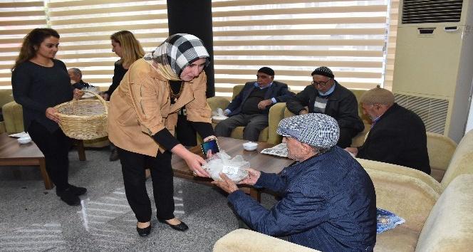 Yaşlılar Haftası etkinliklerle kutlandı