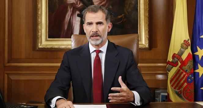 İspanya Puigdemontun şantajına boyun eğmeyecek