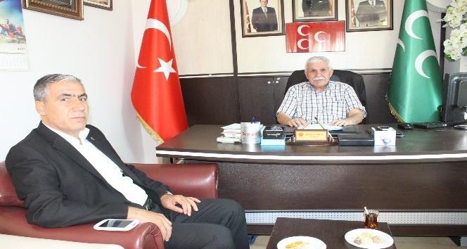 MHP, Adıyaman'ın sorunlarını Meclise taşıdı