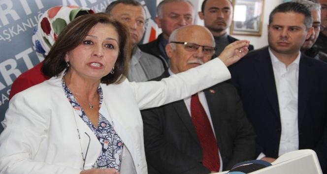 AK Parti, Çanakkale Belediye Meclisi'ne katılmama kararı aldı