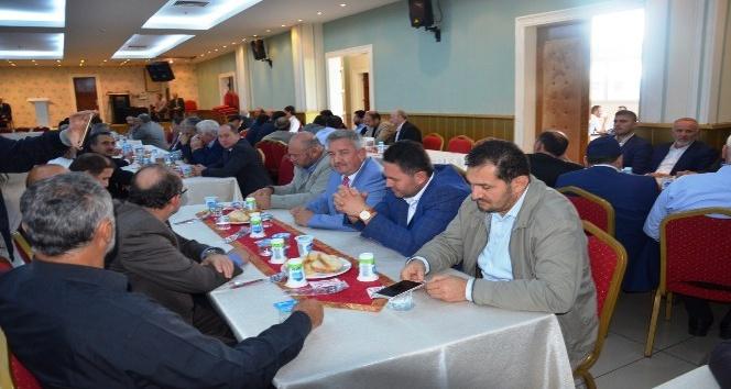 Fatsa'da Camiler ve Din Görevlileri Haftası