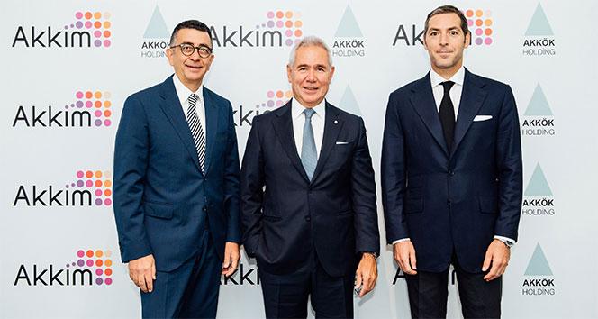 Ak-Kim Genel Müdürü Kipri: 2023 hedefimiz 750 milyon dolarlık ciroya yükselmek