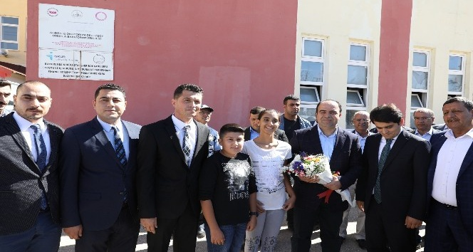 """""""Şanlıurfa Büykşehir Belediye Başkanı Nihat Çiftçi:"""