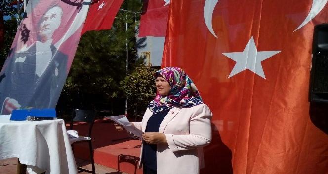 Aydın MHP'de toplu istifa
