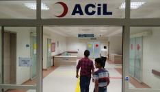 Eruhta 25 öğrenci zehirlenme şüphesiyle hastaneye kaldırıldı