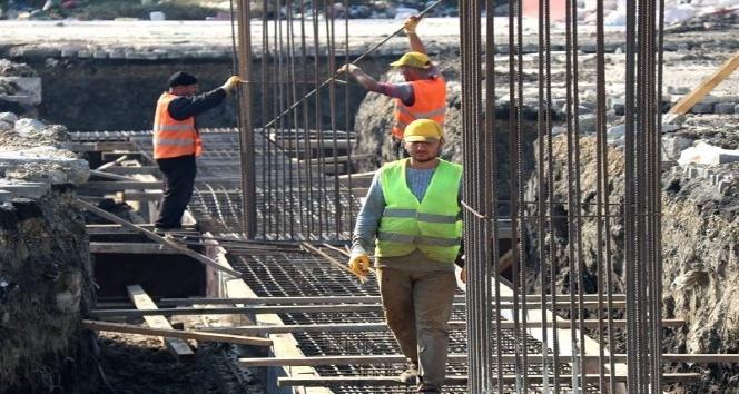 Çerkezköy'de 5 milyon 919 bin TL'lik yatırım