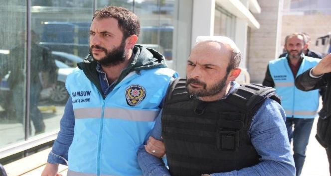 Samsun'da kavgada bir kişiyi bıçakla öldüren şahsın yargılanmasına başlandı