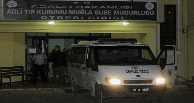 PKK'lı teröristlerin cenazeleri adli tıpa getirildi