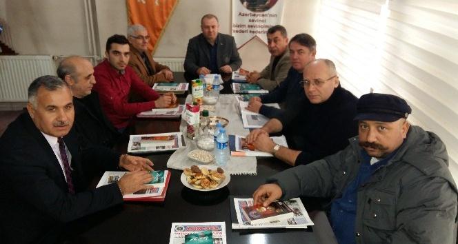 """Asimder Başkanı Gülbey, """"Fetöcü komutanlar kripto Ermeni olabilirler"""""""