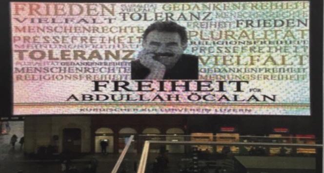 İsviçre ve Avusturya'da bebek katiline 'özgürlük' kampanyası
