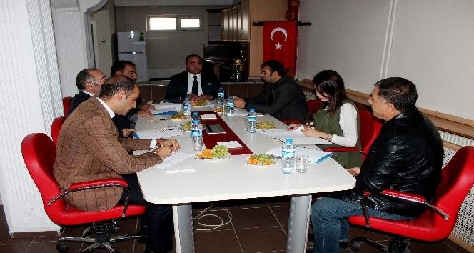 Ağrı'da Amatör Spor Haftası başlıyor
