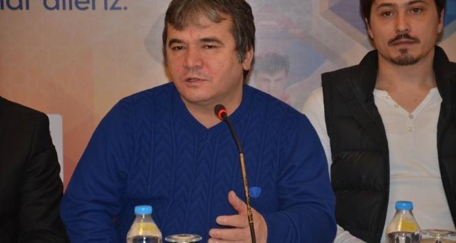 Naim Süleymanoğlundan sevindirici haber