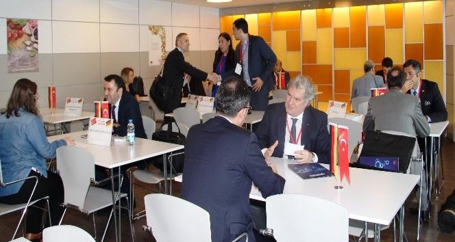 Almanya'da yatırım yapmak isteyen Türk girişimciler bilgilendirilecek