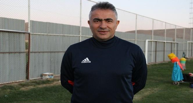 (Özel Haber) Elazığspor'da hedef önce iyi futbol, sonra kazanmak