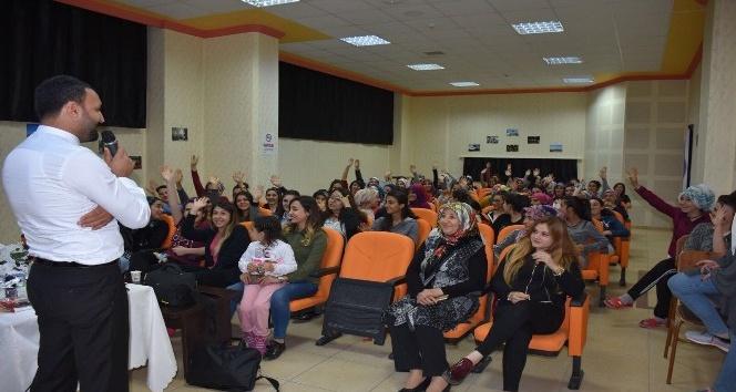KYK'da kalan öğrenciler, etkinliklere katıldı