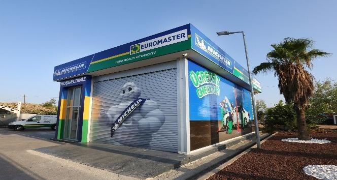 Euromaster City Antalya ve Konya'da açıldı