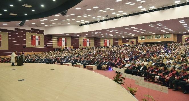 KMÜ'de Akademik Yıl Açılışı gerçekleştirildi