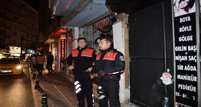Kumar operasyonunda 92 kişi gözaltına alındı