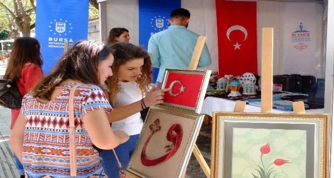 Tiran'da BUSMEK imzası