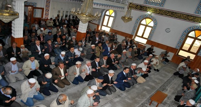 Mudanya'da Camiler ve Din Görevlileri Haftası kutlandı