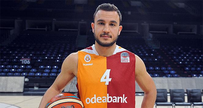 Mehmet Yağmur: Galatasaraya taşın altına elimi sokmaya geldim