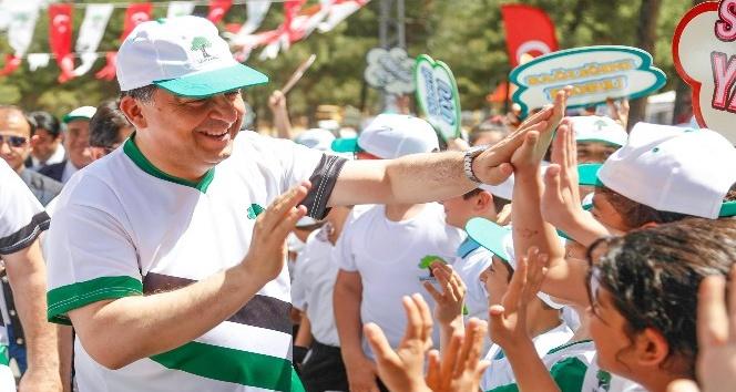 Gaziantep'e eğitim ve öğretimde yenilikçilik ödülü