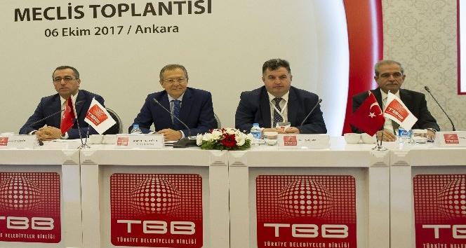 Balıkesir Belediye Başkanı Uğur'dan istifa açıklaması
