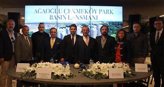 """Ağaoğlu; """"Büyük Ağaoğlu ailesine servet transferi yapıyorum"""""""