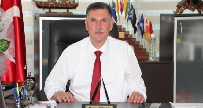 Vezirhan Belediyesinden üniversite öğrencilerine burs imkanı