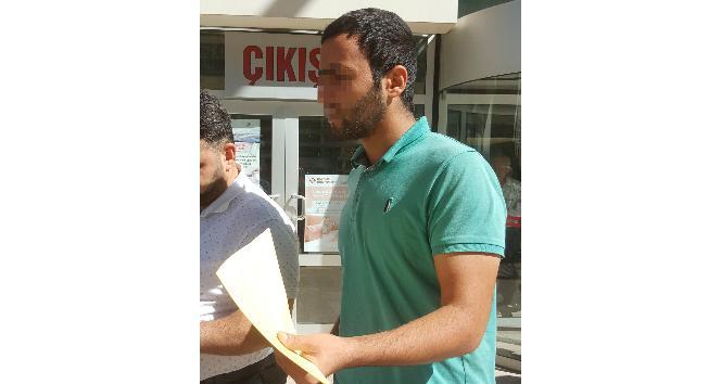 Samsun'da 1 kişi DEAŞ'tan gözaltına alındı