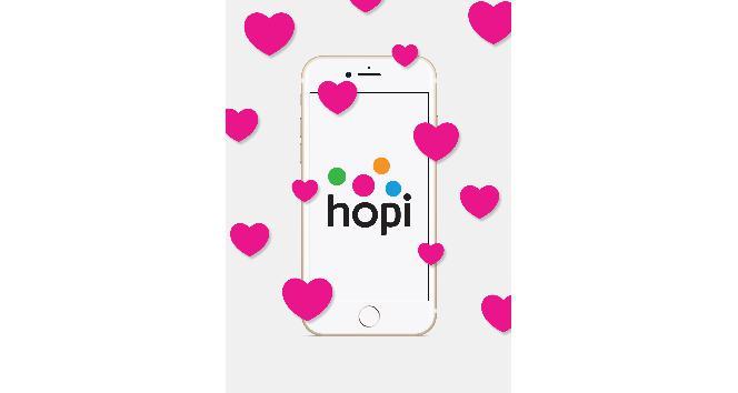 Türkiye'nin en sevilen uygulaması 'Hopi' seçildi