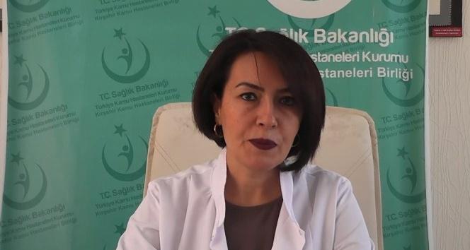 """Anesteziyoloji ve Reanimasyon uzmanı Uzm. Dr. Nazan Kocaoğlu: """"Palyatif bakım merkezlerine ihtiyaç var"""