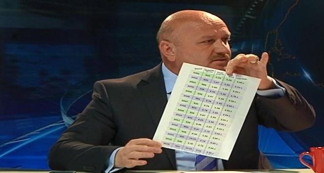 """AK Parti'li Gündoğdu: """"AK parti, fındık üreticisinin yanındadır"""""""
