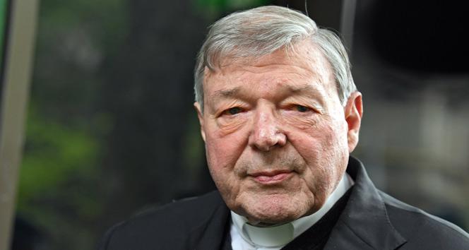 Avustralya Kardinaline cinsel istismar suçlaması