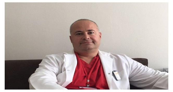 Diyalize giren hastaların fistüllerinin tıkanması veya daralması sorununda ameliyatsız çözüm önerileri