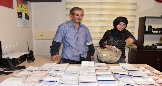 Adana'daki dilencinin banka hesabından servet çıktı