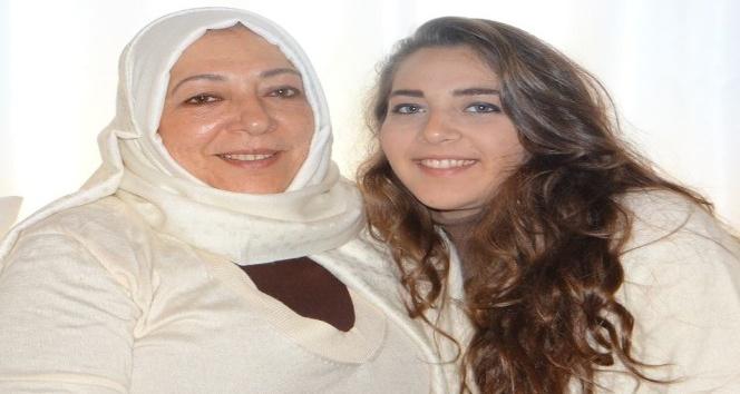Suriyeli aktivist ile gazeteci kızının katil zanlısı adliyeye sevk edildi