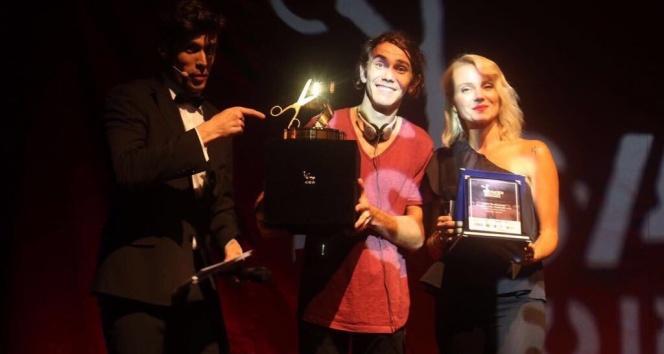 KısaKes Kısa Film Festivali ödülleri sahiplerini buldu!