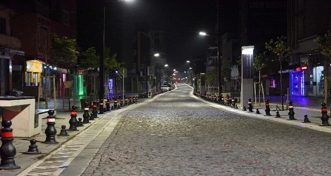 Tekkeköy'den 3,5 yılda 24,3 milyonluk yol yatırımı