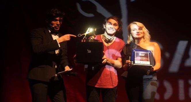 KısaKes Kısa Film Festivali ödülleri sahiplerini buldu
